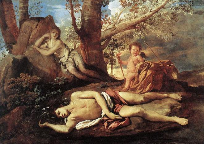 Narcisse, le fils à maman