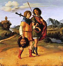 David, Jonathan et Yahvé la mouche du coche Samuel