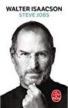 Steve Jobs et sa fille Lisa