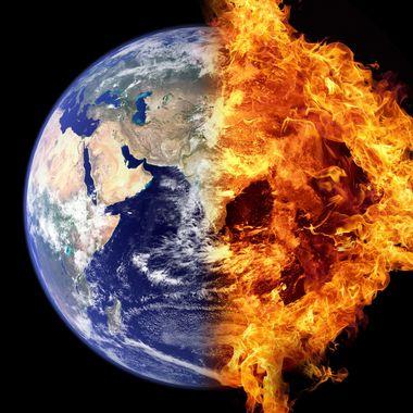 Réchauffement climatique et classes moyennes
